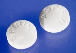 aspirine et arthrose