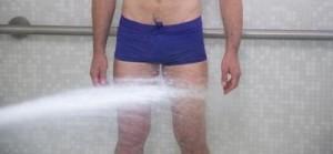 Cure thermale de genou