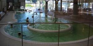 Cure thermale Aix-les-bains