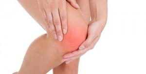 Douleur au genoux